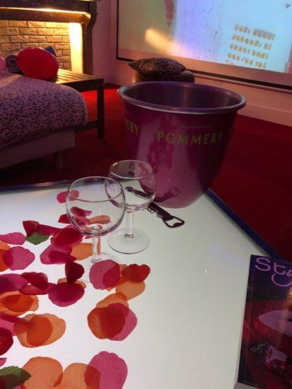 Appart Spa Hammam Champagne